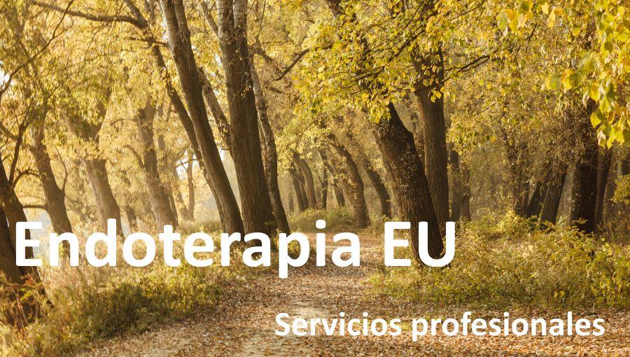 endoterapia.eu. Servicios forestales en Castilla-La Mancha y Castilla y León